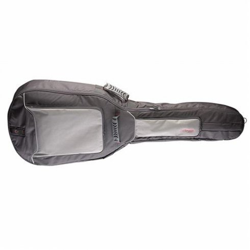 Stagg Heavy Duty Gig Bag for Acoustic Bass