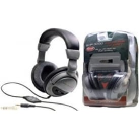 Stagg HiFi Deluxe Stereo Headphones SHP-3000H