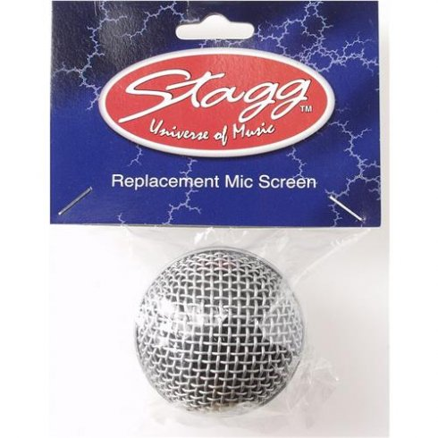 Stagg Microphone Replacement Screen