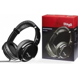 Stagg SHP-5000 Deluxe Stereo Headphones