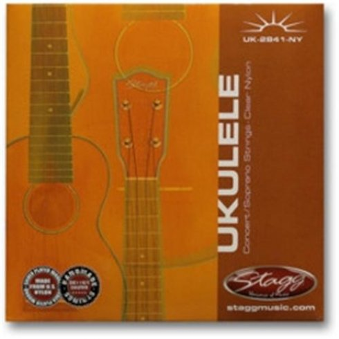 Stagg Ukulele Nylon Strings