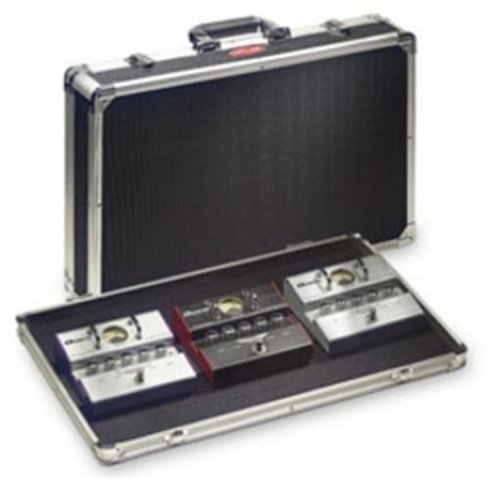 Stagg UPC-535 ABS Guitar Effects Pedal Case