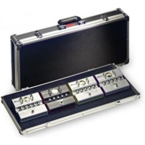 Stagg UPC-688 ABS Pedal Case