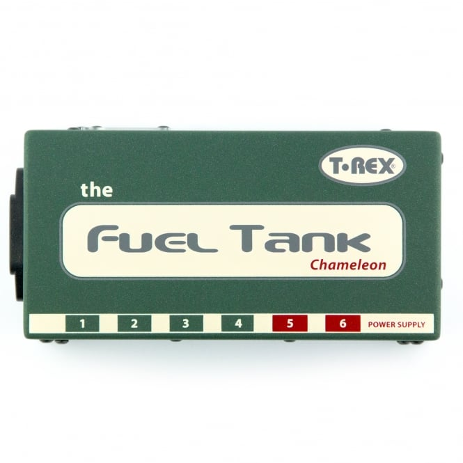 Fuel Tank Chameleon Isolated Multi Power Supply