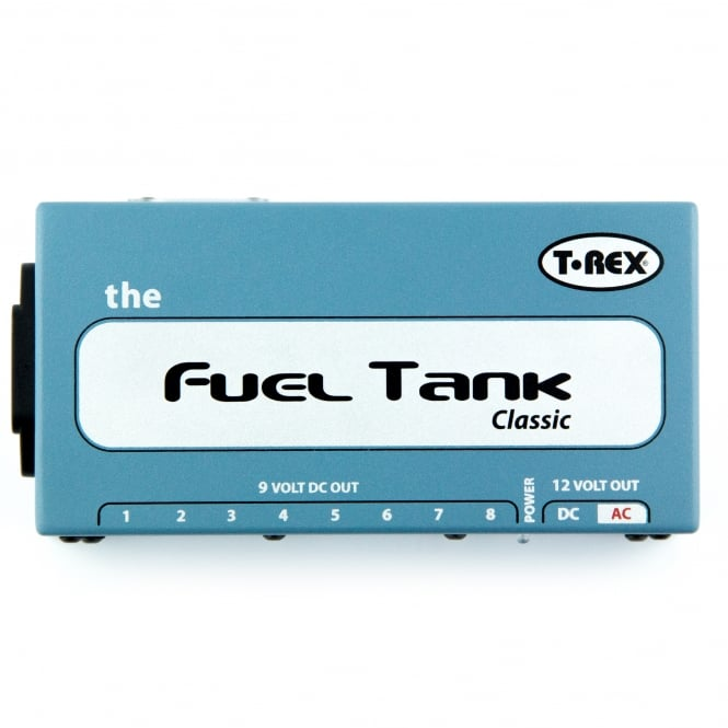 T-Rex Fuel Tank Classic Multi Power Supply