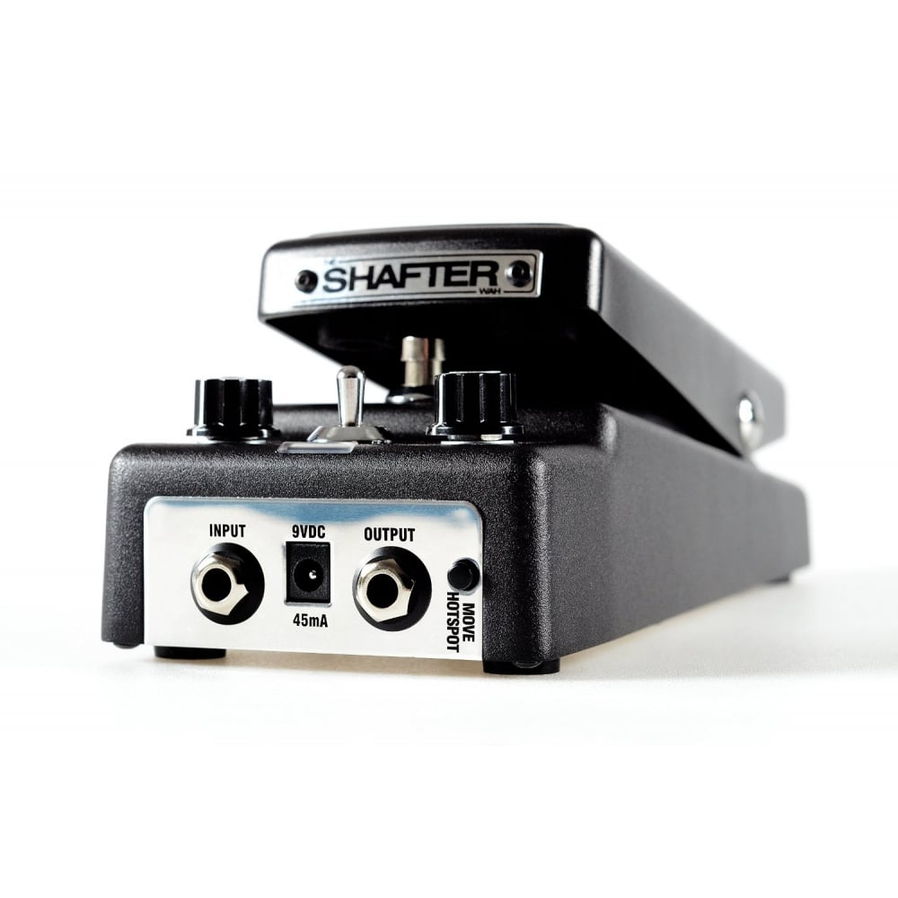 t rex the shafter wah triple voice analogue guitar effects pedal. Black Bedroom Furniture Sets. Home Design Ideas