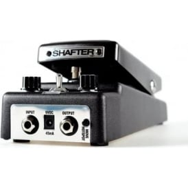 T-Rex Shafter Wah, Triple Voice Analogue Guitar Effects Pedal