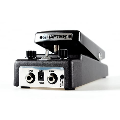 T-Rex Shafter Wah, Triple Voice Analogue Pedal
