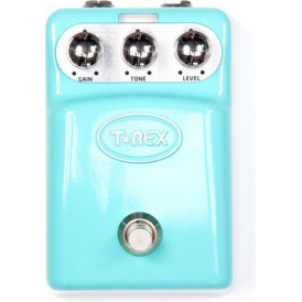 T-Rex Tonebug Overdrive Guitar Effects Pedal