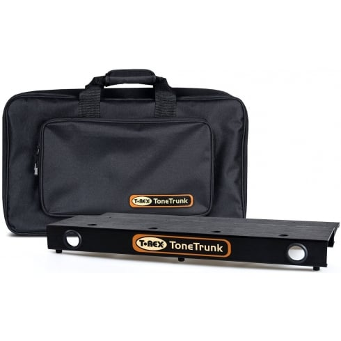 T-Rex ToneTrunk 56 Pedalboard with Padded Gig Bag