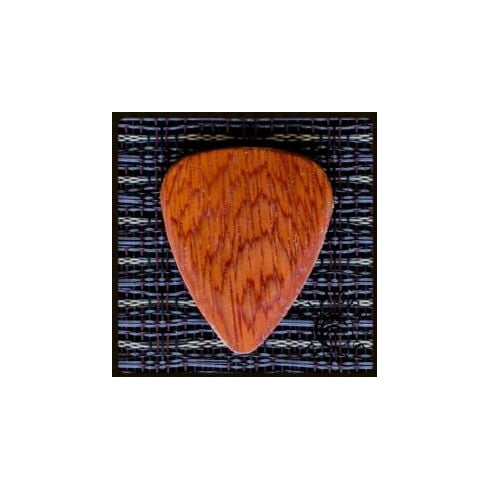 Cobra's Saffron Single Guitar Plectrum