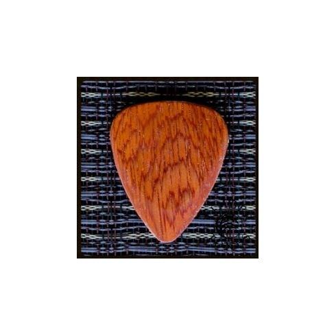 Timber Tones Cobra's Saffron Single Guitar Plectrum
