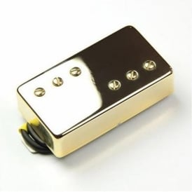 Tone Search '3+3' G116VGB Single Humbucker Bridge Pickup Gold