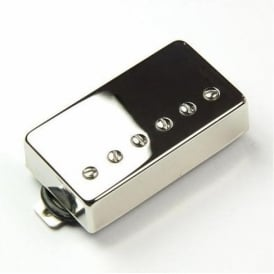 Tone Search 'Greasy George' G113CN Single Humbucking Neck Pickup Chrome