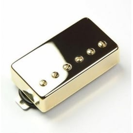 Tone Search 'Greasy George' G113GDN Single Humbucking Neck Pickup Gold