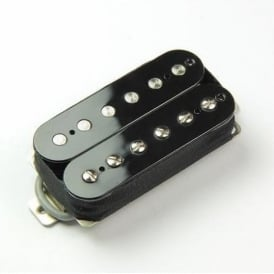 Tone Search 'Hotbucker' G109BKB Humbucker Single Bridge Pickup Black