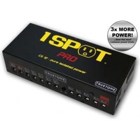 Truetone 1 SPOT Professional Isolated Power Supply Brick, 12-Way