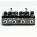 Truetone V3 VS-XO Premium Dual Overdrive Pedal