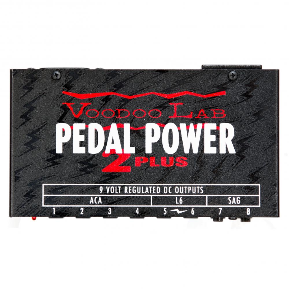 voodoo lab pedal power 2 plus power supply. Black Bedroom Furniture Sets. Home Design Ideas