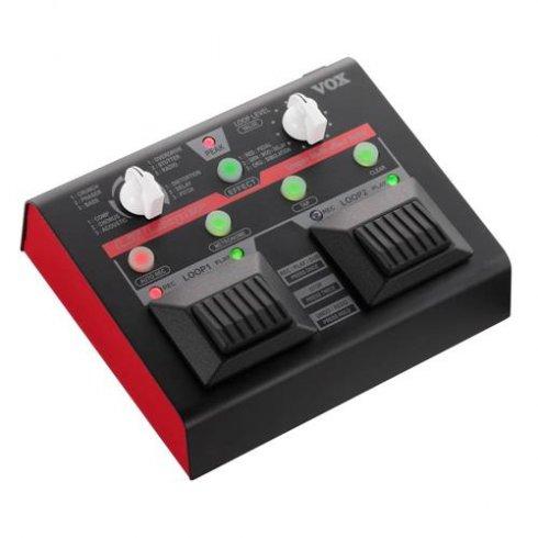 Vox Lil' Looper Effects Looper Guitar Pedal