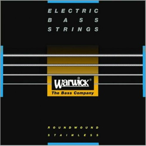 Warwick 5-String Black Label 45-135 Long Scale Bass Strings