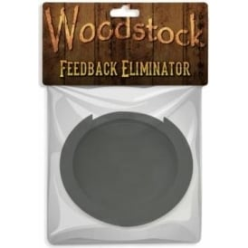 Woodstock Acoustic Guitar Feedback Eliminater